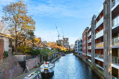Club Living - Camden Town Apartments a London