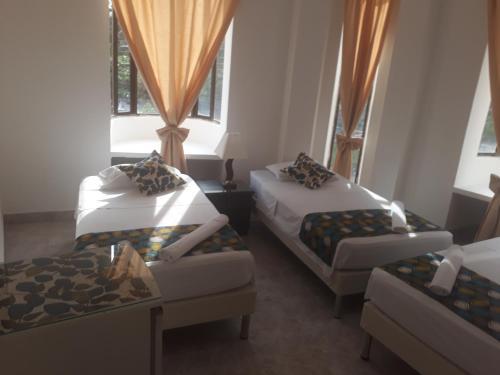 HotelHotel Zenu