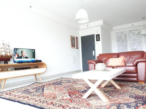 . Apartment in the center Ashdod