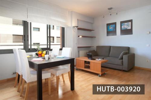 Ghat Apartments Poblenou photo 21