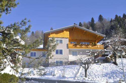 Haus Voithofer St. Johann i.Po.-Alpendorf
