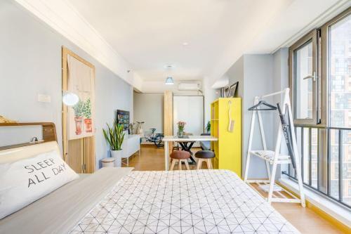 . Lan Si Apartment