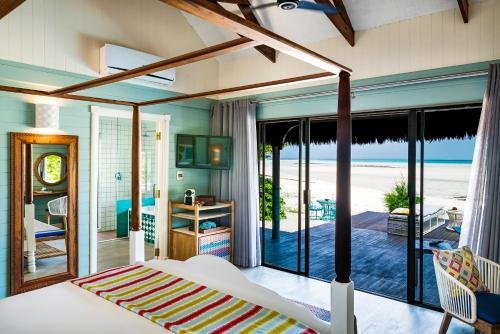 Anantara Medjumbe Island Resort - 2 of 60