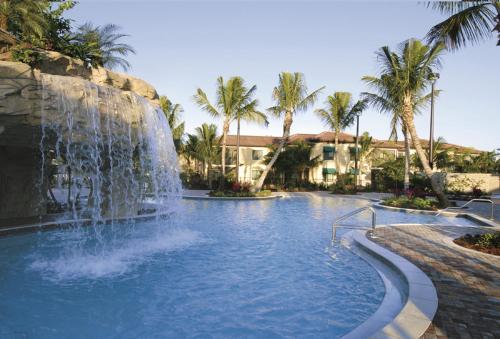 Naples Bay Resort And Marina - Naples, FL 34102
