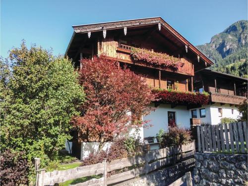 Apartment Alpbach Alpbach