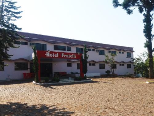 Foto de Hotel Fratelli