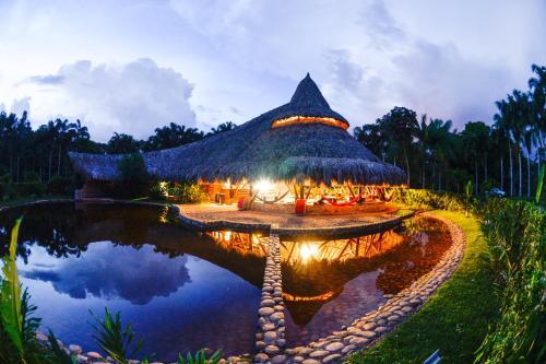 . Eco Hotel Cosmogenesis