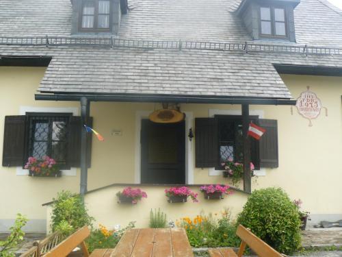 Landgasthof Negrean - Modriach