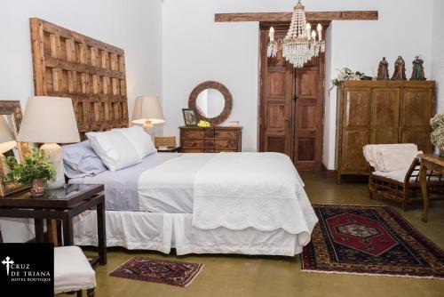 Cruz de Triana - Accommodation - Rancagua