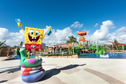 Nickelodeon Hotels & Resorts Punta Cana - Gourmet All Inclusive By Karisma