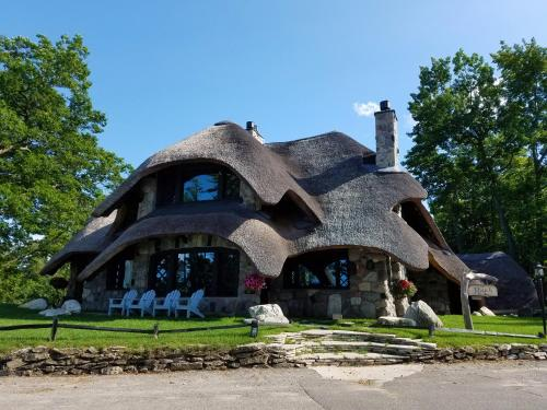 Accommodation in Charlevoix