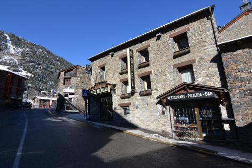 Hotel Micolau