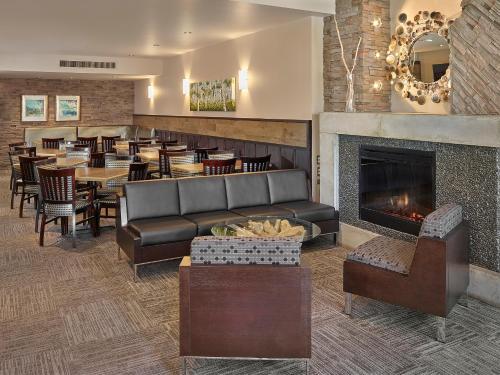 Varscona Hotel on Whyte - Edmonton, AB T6E 6R9