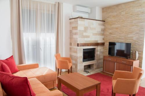 Luxury Villa with a view to Tornik - Hotel - Zlatibor