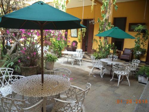 . Hotel Spring