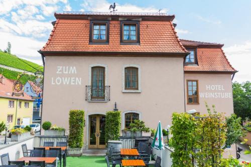 . Hotel Löwen
