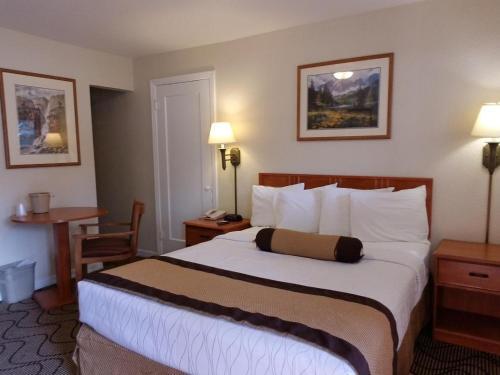 Nevada City Inn - Hotel - Nevada City
