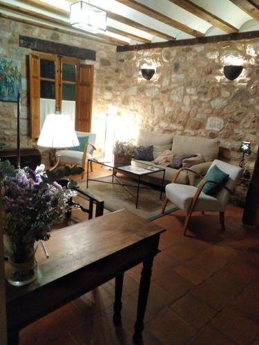 . Hotel Rural El Adarve