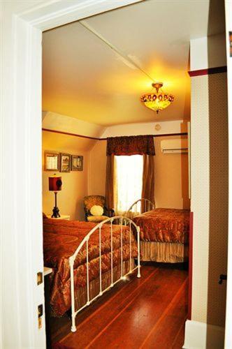 Victorian Inn & Carriage House - Gardiner, MT 59030