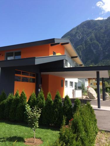 Appartement Schusternagele - Apartment - Amlach