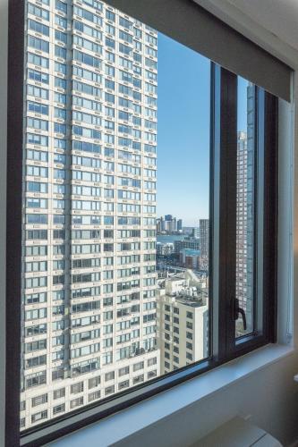 Home Away Apartments At Warren - Jersey City, NJ 07302