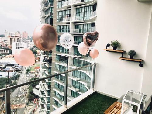 Setia Sky Residence, Kuala Lumpur