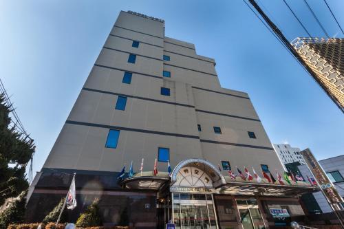 Youngbin Hotel Seoul