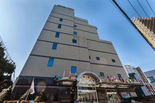 Youngbin Hotel