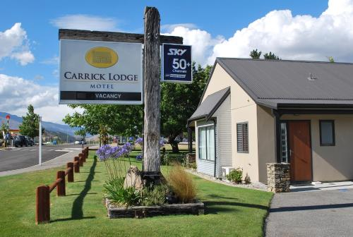 Accommodation in Cromwell