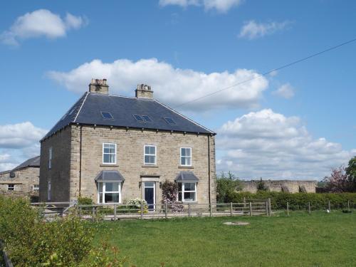 Middlemoor House B&B