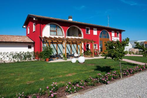 . Carpe Diem Countryhouse