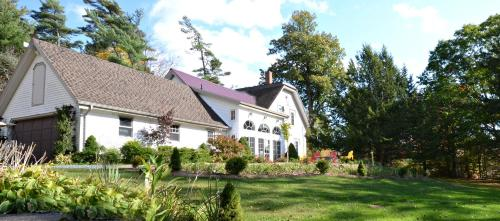 Briarwood Bed&Breakfast - Accommodation - Elmsdale