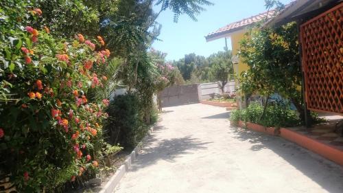 Porto Pino Villa Mimosa img4