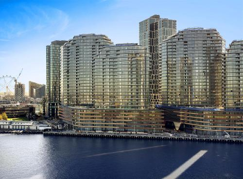 Stunning Apartments Docklands
