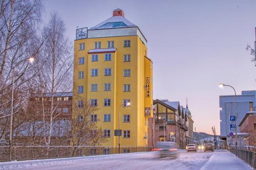 Mølla Hotel