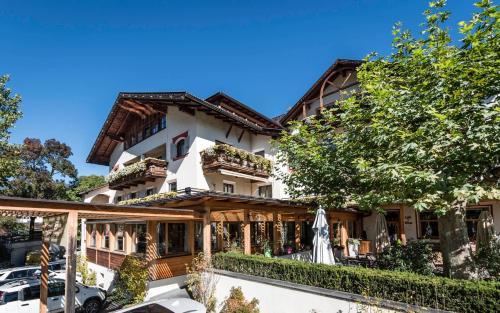 Hotel Pacher Brixen
