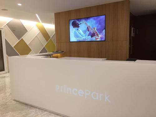Hotel Prince Park 14