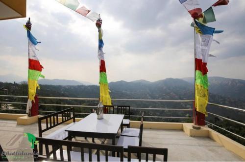 Bhattidanda Fresh And Natural Homestay