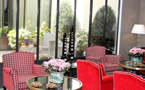 My Home In Paris impression