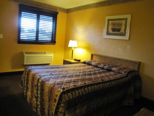 Accommodation in Mercer