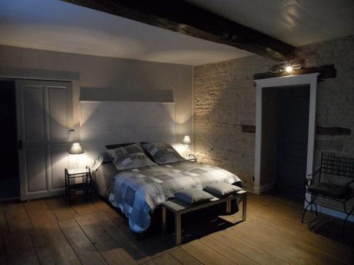 Les rêves de Bourgogne - Chambre d'hôtes - Selongey