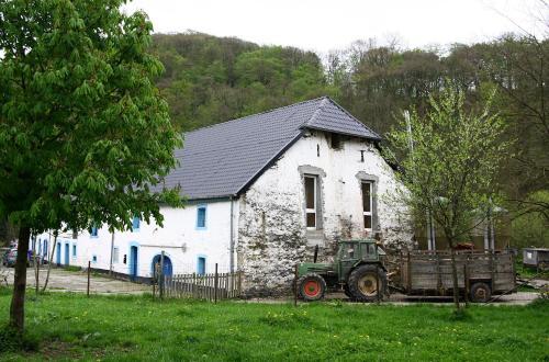 B&B Berkel in old farmhouse - Accommodation - Bockholtz