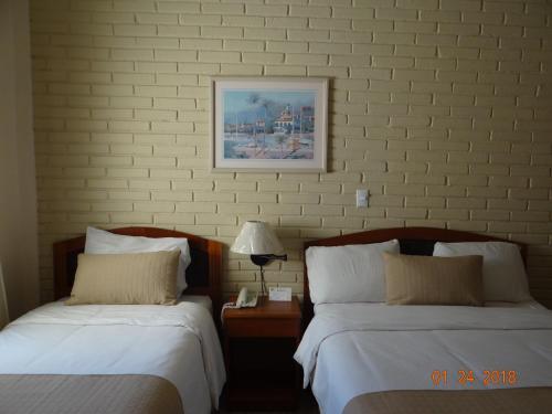 Fotografie prostor Hotel Mac Arthur