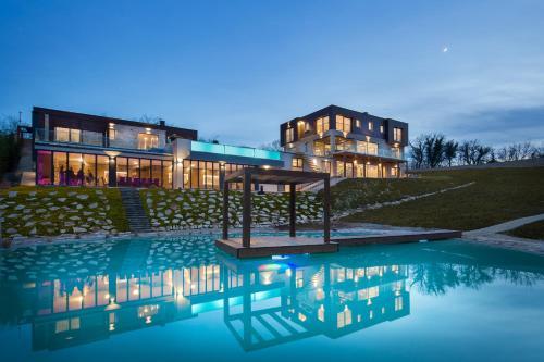 Villa Ambienta Juršići