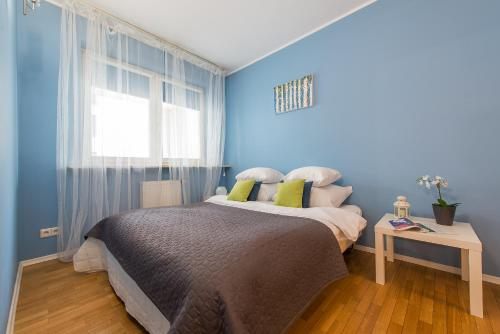 PandO Serviced Apartments STEGNY 2