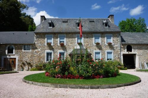 Domaine Véga - Accommodation - Saint-Arroman