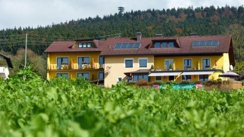 . Gasthaus - Pension Sonnenhof