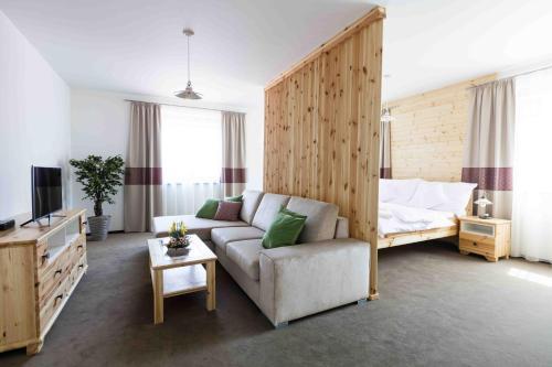 Rezort Gothal Apartmány a Penzióny - Apartment - Donovaly