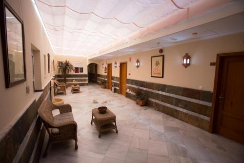 Hotel Quitagolpe
