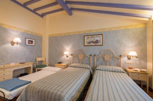 Condesa de Chinchón - Hotel